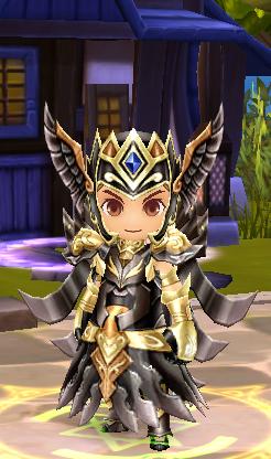 dragonica p server